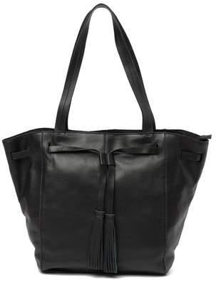 The Sak Huntley Leather Tote Bag