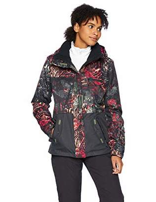 Roxy Snow Junior's Jetty Block Snow Jacket