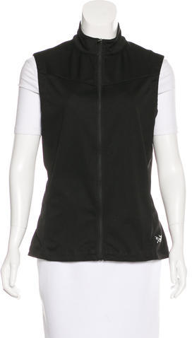 Arc'teryxArc'Teryx Lightweight Zip-Up Vest