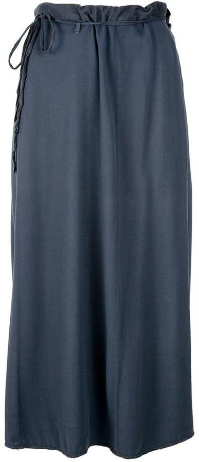 Maison Margiela Vintage Drawstring skirt