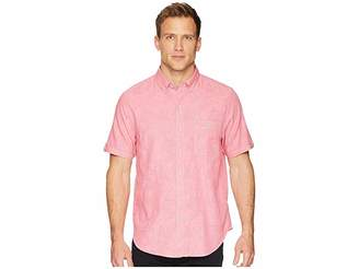 Tommy Bahama Desert Fronds Camp Shirt Men's Clothing