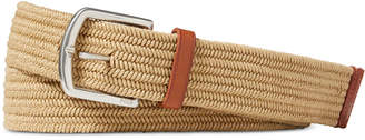Polo Ralph Lauren Men's Braided Stretch Belt