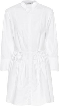 Schumacher Dorothee Casual Chic cotton shirt dress