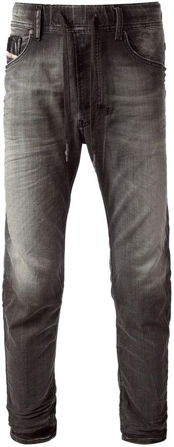 Diesel faded jean