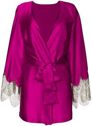 Gilda & Pearl Clara robe
