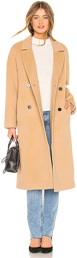 Bandy Coat