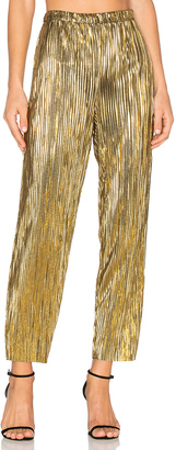 House of Harlow x REVOLVE Kate Pants $160 thestylecure.com