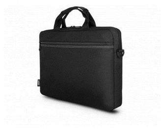 Factory Urban Toplight 12 Briefcase Black 30.48 Cm (12 ) Polyester