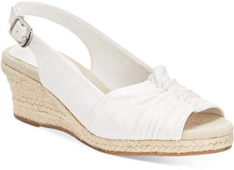 Easy Street Shoes Kindly Sandals Women's Shoes