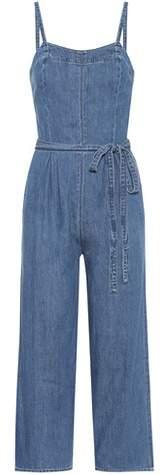 AG Jeans Denim jumpsuit