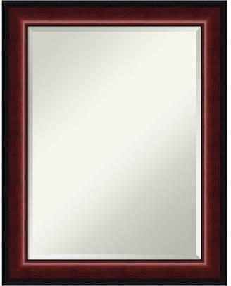 Cambridge Silversmiths Amanti Art 23x29 Bathroom Mirror