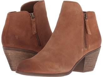 Frye Judy Zip Bootie Women's Boots