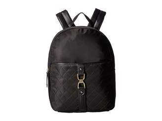 Tommy Hilfiger Thea Quilt Nylon Backpack Backpack Bags