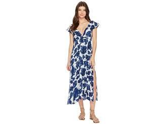 Billabong Dont Mess Dress Women's Dress