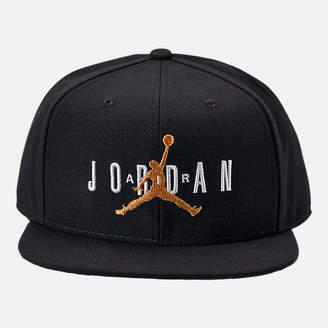 Nike Jordan Dri-FIT Pro Jumpman Air HBR Snapback Hat 6b588f32b2d