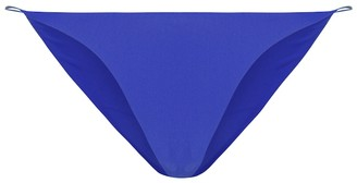 JADE SWIM Micro Bare Minimum bikini bottoms