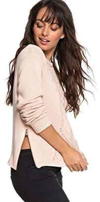 Roxy Junior's Glimpse of Romance Sweater