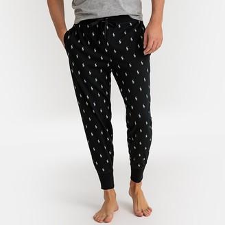 Polo Ralph Lauren Cotton Polo Print Pyjama Bottoms