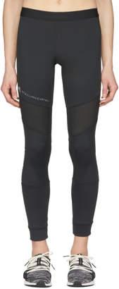 adidas by Stella McCartney Black Essentials Tights