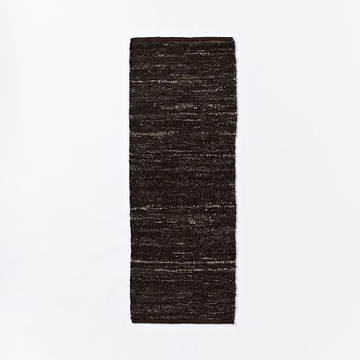 west elm Sweater Wool Rug - Sable
