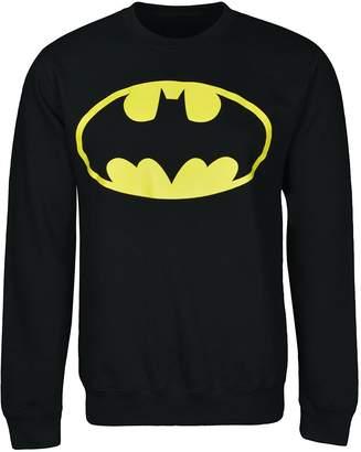 VIP Womens Long Sleeved Batman Sweater