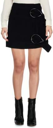 J.W.Anderson Mini skirts
