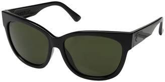 Electric Eyewear Danger Cat Fashion Sunglasses