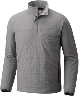 Mountain Hardwear Escape Insulated Pullover - Men's