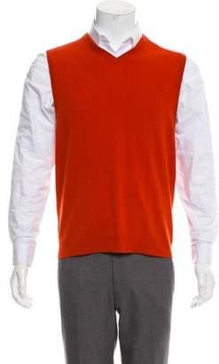 TSE Cashmere Sweater Vest
