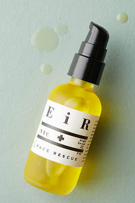 Eir NYC Face Rescue