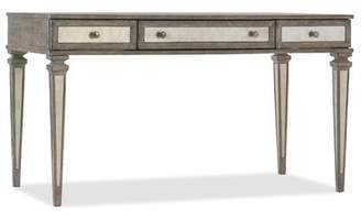 Hooker Furniture Yowell Leg Writing Desk