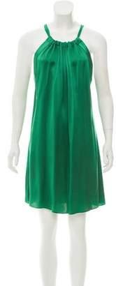 Alice & Trixie Silk Shift Dress w/ Tags