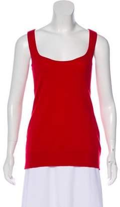 Kelly Wearstler Sleeveless Cutout Top