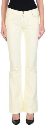 John Richmond Denim pants - Item 42701469UE