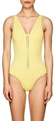 Eres Women's Close Up Cassette One-Piece Swimsuit