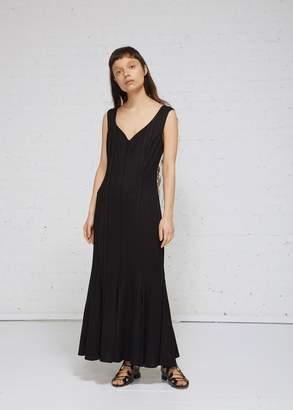 Aalto Panel Seam Sleeveless Dress