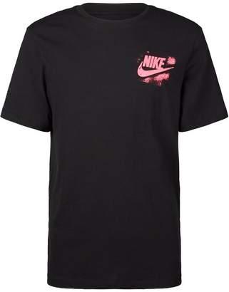 Nike Remix Logo T-Shirt