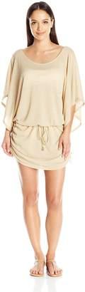Luli Fama Women's Cosita Buena South Beach Dress Cover up