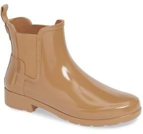 Hunter Refined Chelsea Rain Boot
