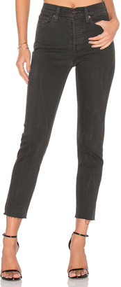 LEVI'S Icon Wedgie $98 thestylecure.com