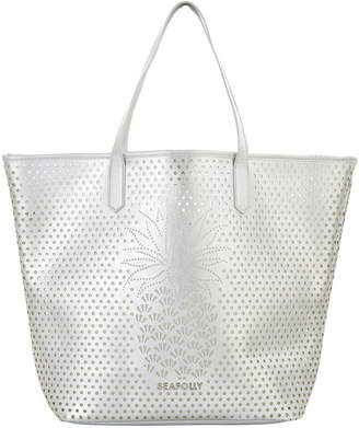 Seafolly Pineapple Tote