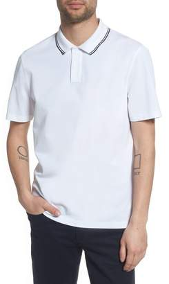 Vince Regular Fit Polo