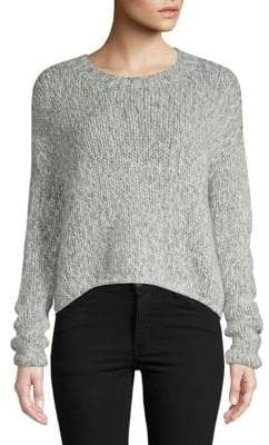 Line Daphne Textured Sweater