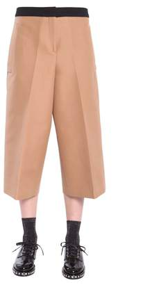 N°21 Cotton Pants