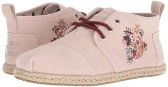 Toms Bota Women's Lace up casual Shoes