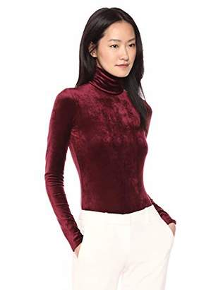Theory Women's Velvet Turtleneck