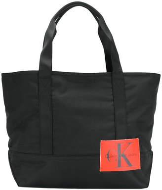 CK Calvin Klein sport essentials carry tote