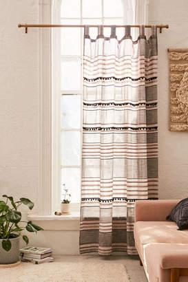 Betty Yarn-Dye Window Panel