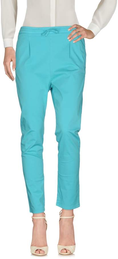 Manila Grace Casual pants - Item 36988495