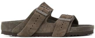 Rick Owens Birkenstock x Arizona sandals
